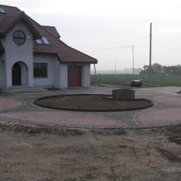 kostka brukowa Lublin